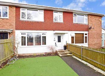 Thumbnail 3 bed semi-detached house for sale in Bathurst Road, Staplehurst, Kent, Kent