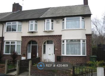 Thumbnail 3 bed semi-detached house to rent in Windsor Close, New Ferry, Wirral
