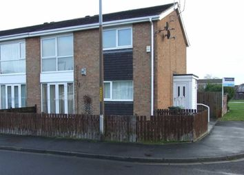 Thumbnail 2 bed flat to rent in Wallington Court, Billingham