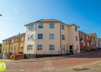 St Augustine Mews, Colchester CO1. 2 bed flat