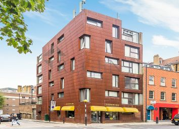 Thumbnail 2 bed flat for sale in The Gazzano Building, Farringdon Road
