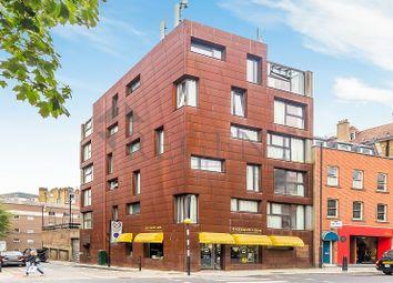 Thumbnail Flat for sale in The Gazzano Building, Farringdon Road