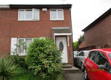 Thumbnail 3 bed semi-detached house for sale in Castle Fields, Leicester, Leicestershire