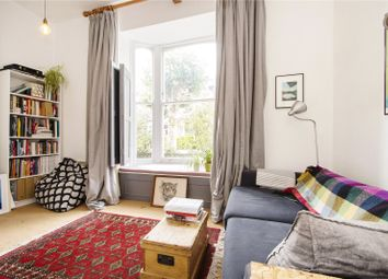 Thumbnail 1 bed flat for sale in Goulton Road, London