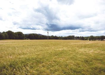 Thumbnail Land for sale in Plot 1 Whiteford, Inverurie, Aberdeenshire