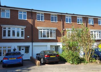 Thumbnail 4 bed property to rent in Canford Close, Enfield