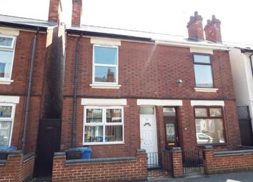 Thumbnail 3 bedroom semi-detached house for sale in Davenport Road, Derby, Derbyshire