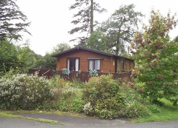 Thumbnail 3 bed detached bungalow for sale in Drws Y Ser, 30, The Orchard, Plas Dolguog, Machynlleth, Powys