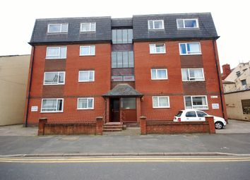 Thumbnail 1 bed flat for sale in Shaw Road, Blackpool, Lancashire
