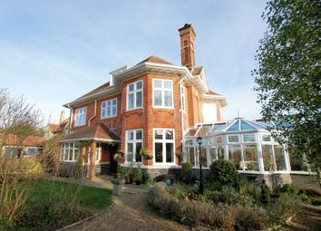 Thumbnail 4 bed property for sale in Anglesey Road, Alverstoke, Gosport