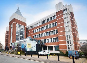 Thumbnail 2 bed flat to rent in Sentinel House, Surrey Street, Norwich