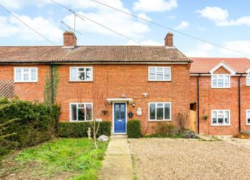 Thumbnail 3 bed terraced house for sale in Dorchester Way, Greywell