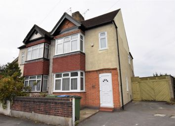 Thumbnail 4 bed terraced house to rent in Eastcombe Avenue, London