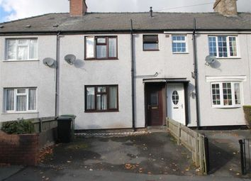 Thumbnail 3 bedroom terraced house for sale in Bunns Lane, Dudley