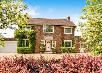 Thumbnail 3 bed detached house for sale in Castle Hill, Berkhamsted