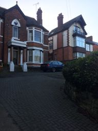 Thumbnail 1 bed flat to rent in 35, Arboretum Road, Walsall
