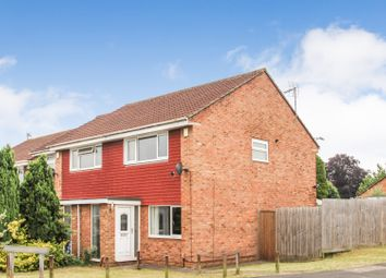 Thumbnail 2 bed semi-detached house for sale in California Road, Longwell Green