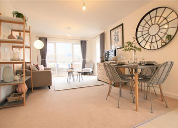 Thumbnail 2 bed maisonette for sale in Berry Yard, Cranfield, Bedford