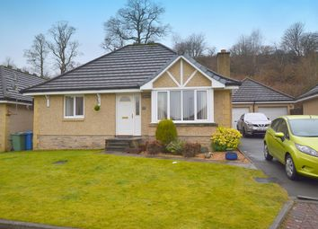 Thumbnail 2 bed bungalow for sale in Sneddon Place, Airth