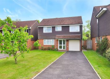 Thumbnail 4 bed detached house for sale in Tylers Close, Kings Langley