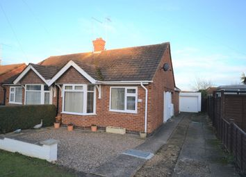 Thumbnail 2 bed bungalow for sale in Mendip Road, Duston, Northampton