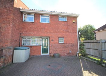Thumbnail 3 bed end terrace house for sale in Upshire Road, Waltham Abbey