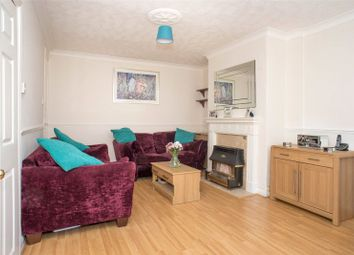 Thumbnail 1 bedroom terraced house for sale in Barnbrough Street, Leeds, West Yorkshire