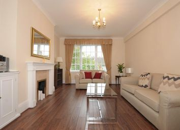 Thumbnail 2 bed flat to rent in Clifton Court, Northwick Terrace, London