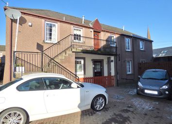Thumbnail 3 bedroom flat for sale in Martin's Lane, Brechin, Angus (Forfarshire)