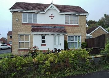 Thumbnail 3 bed detached house to rent in Cross Street, Prudhoe, Northumberland