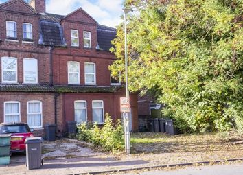 1 bed flat for sale in Denmark Road, Gloucester, Gloucestershire, Uk GL1