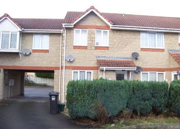Thumbnail 2 bed property to rent in Bailey Close, Weston-Super-Mare