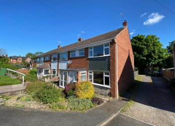 Thumbnail 3 bed end terrace house to rent in Pargeter Street, Stourbridge