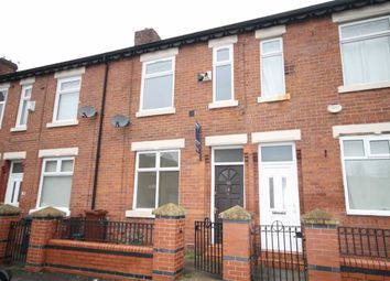 Thumbnail 2 bedroom property to rent in Wetherby Street, Openshaw, Manchester