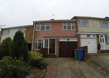 Thumbnail 3 bedroom property to rent in Farnham Road, Poole