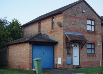 Thumbnail 3 bed property to rent in Brearly Avenue, Milton Keynes, Buckinghanshire