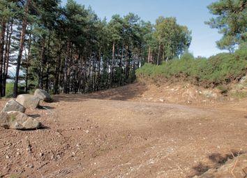 Thumbnail Land for sale in Glenallachie, Aberlour