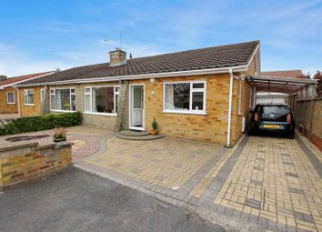 Thumbnail 2 bed bungalow for sale in Rainford Close, Seamer, Scarborough