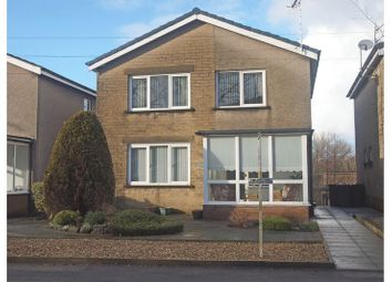 Thumbnail 3 bed detached house for sale in Coastal Road, Bolton Le Sands, Carnforth