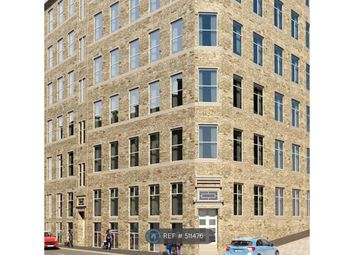 Thumbnail 3 bedroom flat to rent in Airedale House, Bradford