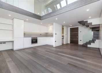 Thumbnail 1 bedroom flat for sale in Bolton Studios, 17B Gilston Road, London