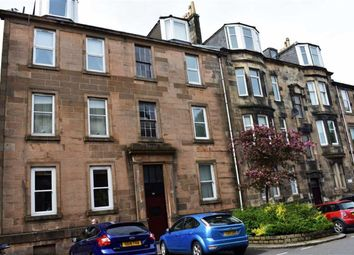 Thumbnail 2 bed flat for sale in 18A, Kelly Street, Greenock