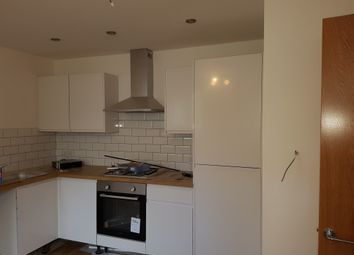 Thumbnail 1 bed flat to rent in Russell Road, Whalley Range