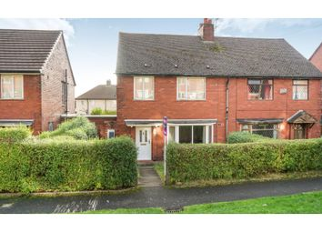 Thumbnail 3 bed semi-detached house for sale in Brunswick Avenue, Bolton