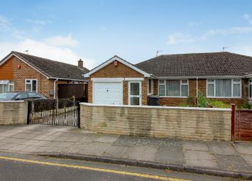 Thumbnail 2 bed bungalow for sale in Brookside Industrial Units, Northwood Street, Stapleford, Nottingham