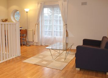 Thumbnail 2 bed maisonette to rent in Neale Close, Hampstead Garden Suburb