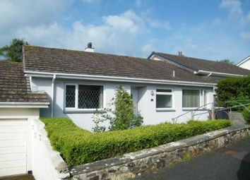 Thumbnail 2 bed bungalow for sale in Churchstow, Devon, England