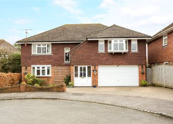 Thumbnail 4 bed detached house for sale in St. Georges Place, Hurstpierpoint, West Sussex