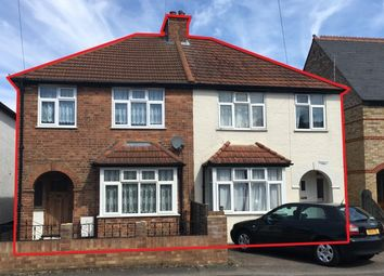 Thumbnail 6 bed semi-detached house for sale in Wadhurst & Woodleigh, Chiltern View Road, Uxbridge, Middlesex