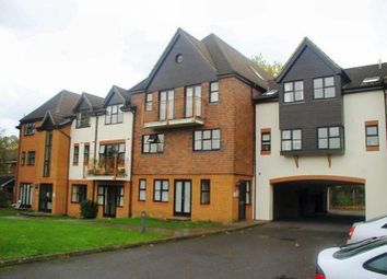 Thumbnail 1 bedroom flat to rent in Maybury Road, Woking